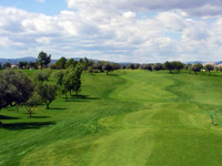 Open Panoramica Golf & Country Club Page