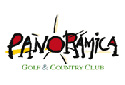 Panoramica Golf & Country Club logo