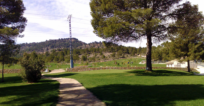 Cofrentes Golf Course - Photo 1