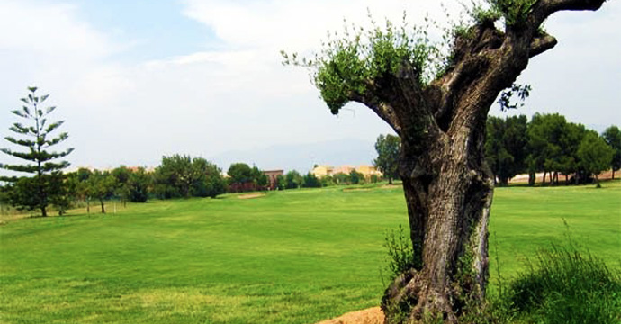 Escorpion Golf Course - Photo 1