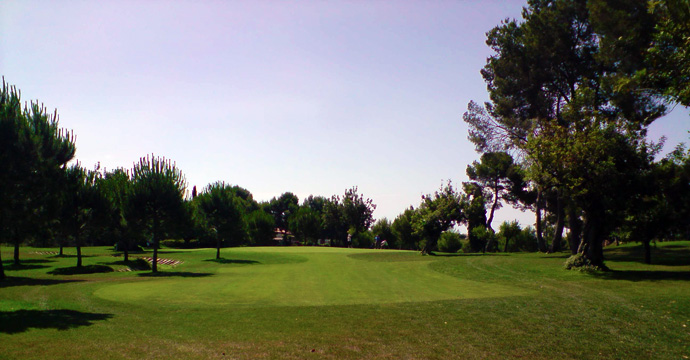 Escorpion Golf Course - Photo 2