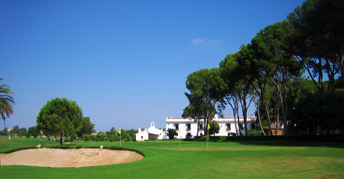 Escorpion Golf Course - Photo 3
