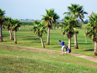 Open Manises Golf Course Page
