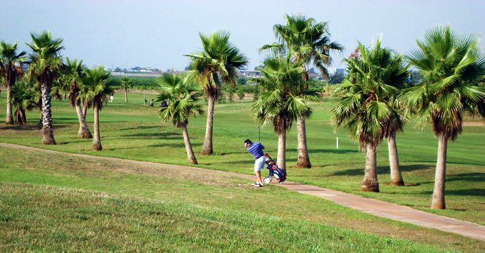 Manises Golf Course Tailormade