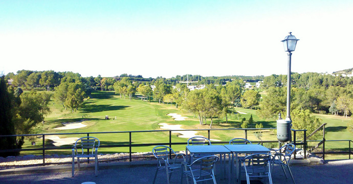 El Bosque Golf & Country Club