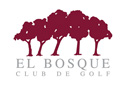 El Bosque Golf & Country Club logo