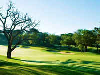 Open Caldes International Golf Course Page