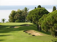 Open Llavaneras Golf Course Page