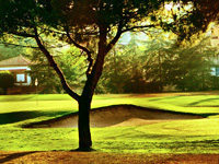 Open San Cugat Golf Course Page