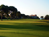 Open Terramar Golf Course Page