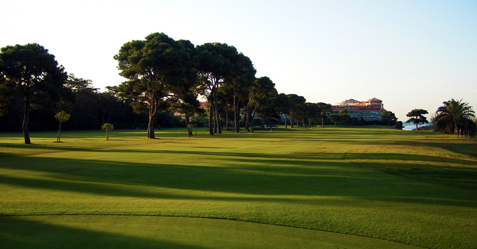 Terramar Golf Course