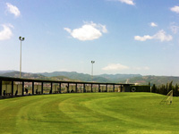 Open Can Cuyás Pitch & Putt Page