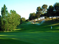 Open Sant Feliu Golf Course Page