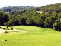 Open Sant Joan Golf Course Page