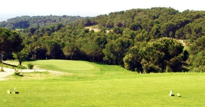 Sant Joan Golf Course