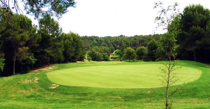 Sant Joan Golf Course - Photo 2