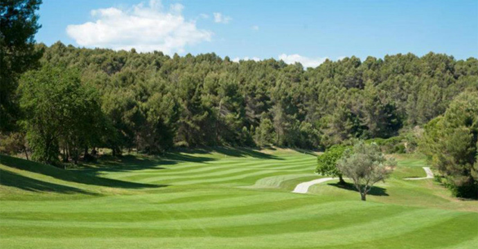 Sant Joan Golf Course - Photo 4