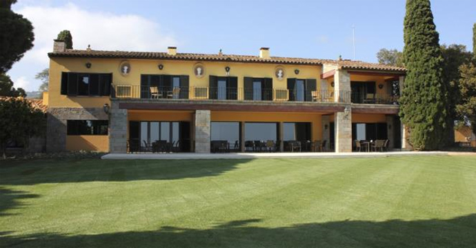 Sant Vicenç de Montalt Golf Course - Photo 3
