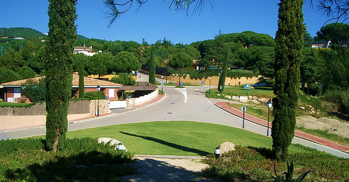 Sant Vicenç de Montalt Golf Course - Photo 4