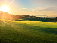 Open Real Club de Golf El Prat Page