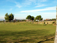 Open Serrat del Bruc Golf Course Page