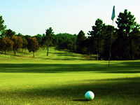 Open Girona Golf Course Page