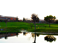 Open Torremirona Golf Course Page
