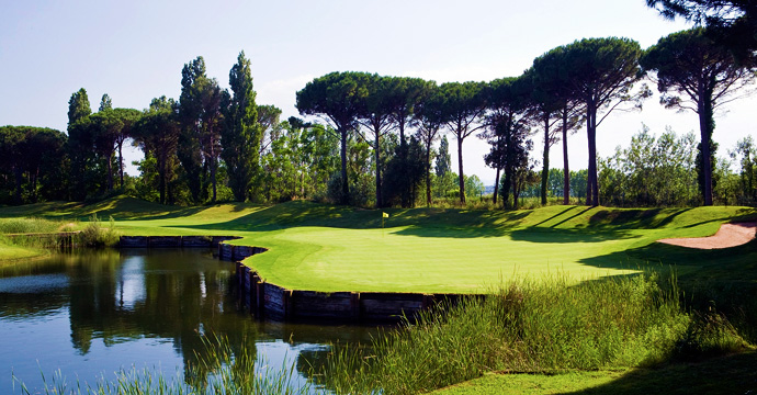 Empordá Golf Forest Course