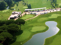 Open Golf Pitch & Putt Gualta Page