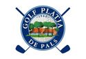 Golf de Pals logo