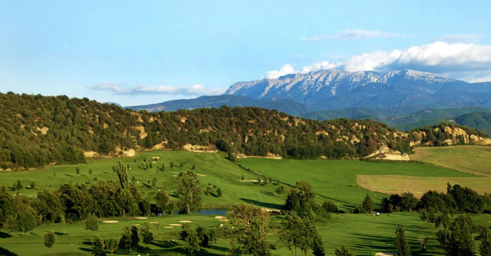 Aravell Golf Andorra - Photo 1