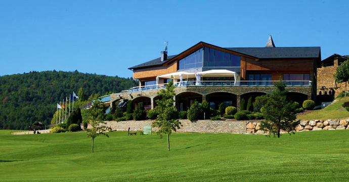 Aravell Golf Andorra - Photo 2