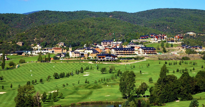 Aravell Golf Andorra - Photo 3