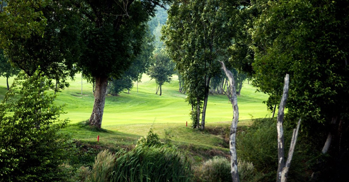 Aravell Golf Andorra - Photo 4