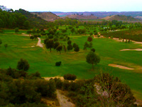 Open Raimat Golf Course Page