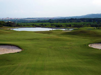 Open El Vendrell Golf Center Page