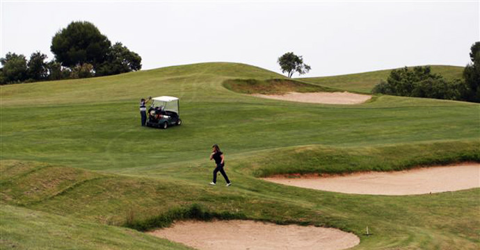 Open La Graiera Golf Club Page