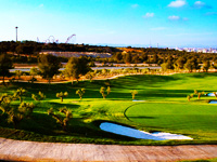Open Lumine Lakes Course Page