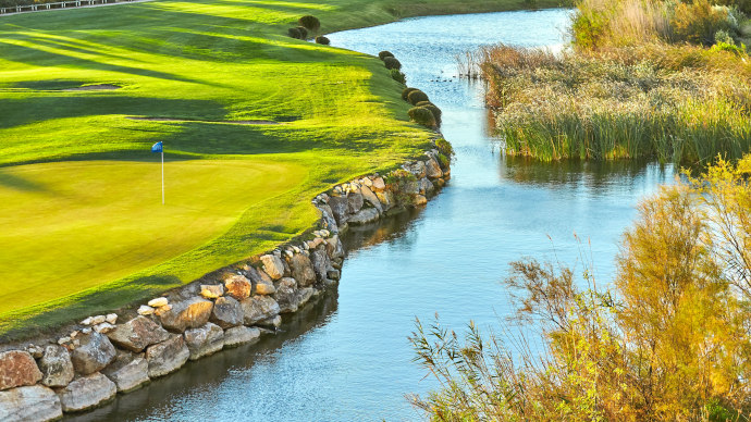 Lumine Lakes Course - Photo 1