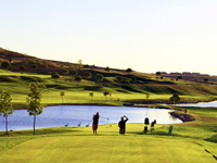 Open Club de Golf Retamares Page