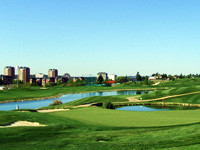 Open National Center Golf Course Page