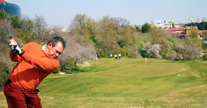 Madrid Federation Golf Course - Photo 1