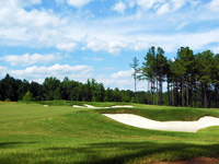 Open Villa de Madrid Golf yellowCourse Page