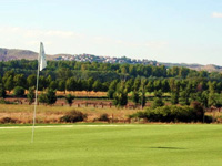 Open Aranjuez Golf Course Page