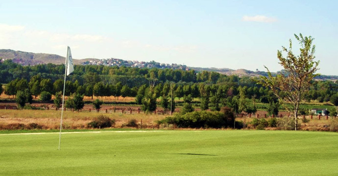 Aranjuez Golf Course - Photo 1