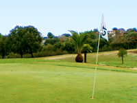 Open El Encinar Golf Course Page