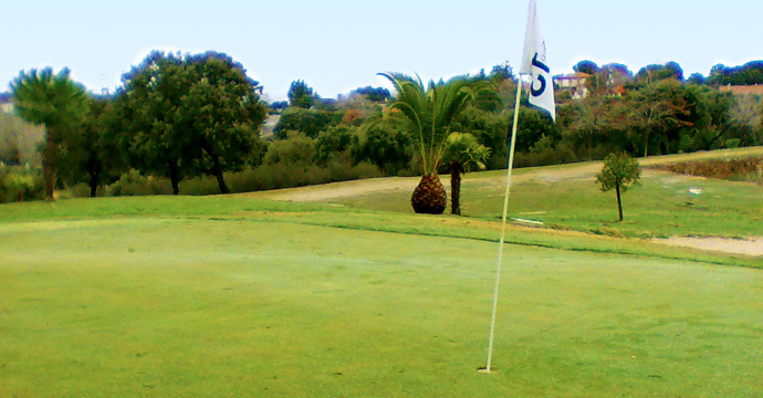 El Encinar Golf Course
