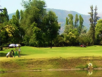 Open La Dehesa Golf Course Page