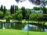 Open La Moraleja Golf Course I Page
