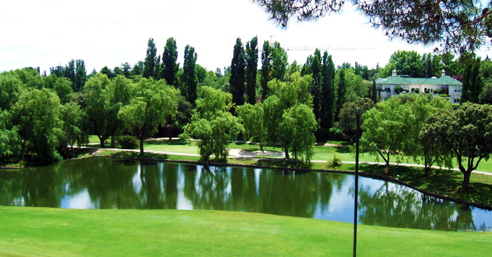 La Moraleja Golf Course I - Photo 1